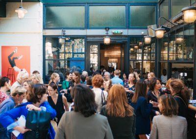 © Thomas Saminada - Premier Déjeuner des Femmes - Prodiss (8)