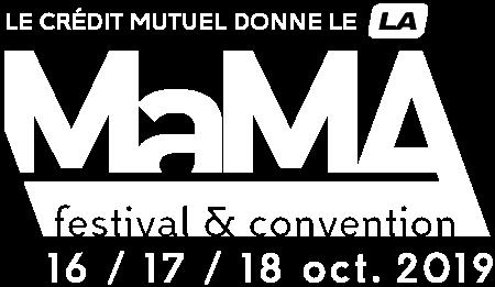 MaMA Festival & Convention | 10th edition