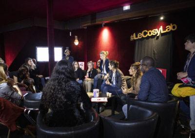 Cosylab_Rencontrer les professionnels de l'accompagnement_2 © Noémie Coissac
