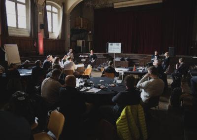Yourope: l'association européenne de festivals