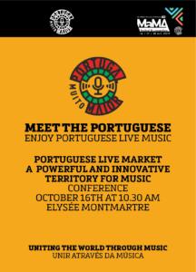 Portugal concept